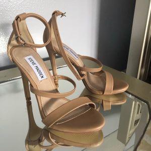 CLEAN new heels